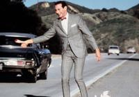 Pee wee's Big Adventure - 8 x 10 Color Photo #1