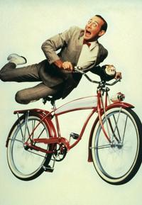 Pee wee's Big Adventure - 8 x 10 Color Photo #2
