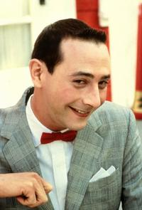 Pee wee's Big Adventure - 8 x 10 Color Photo #4