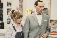 Pee wee's Big Adventure - 8 x 10 Color Photo #5