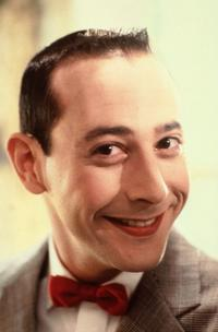 Pee wee's Big Adventure - 8 x 10 Color Photo #7