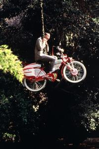 Pee wee's Big Adventure - 8 x 10 Color Photo #8