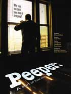 Peeper: A Sort of Love Story - 43 x 62 Movie Poster - Bus Shelter Style A