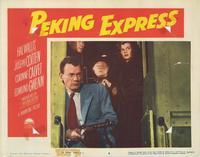 Peking Express - 11 x 14 Movie Poster - Style H