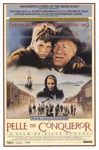 Pelle The Conquerer, Pelle the Conqueror - 43 x 62 Movie Poster - Bus Shelter Style A