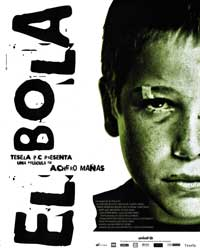 Pellet - 11 x 17 Movie Poster - Spanish Style B