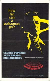 Pendulum - 11 x 17 Movie Poster - Style B