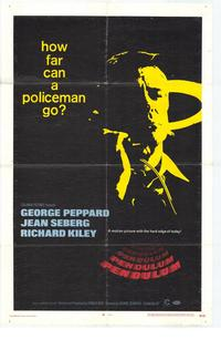 Pendulum - 27 x 40 Movie Poster - Style A