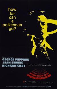 Pendulum - 11 x 17 Movie Poster - Style C