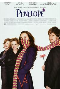 Penelope - 11 x 17 Movie Poster - Style A