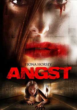 Penetration Angst - 11 x 17 Movie Poster - Style A