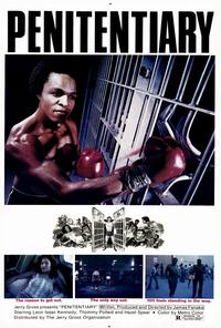 Penitentiary - 27 x 40 Movie Poster - Style B