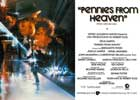 Pennies from Heaven - 30 x 40 Movie Poster - Spanish Style A