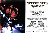 Pennies from Heaven - 11 x 17 Movie Poster - Style B