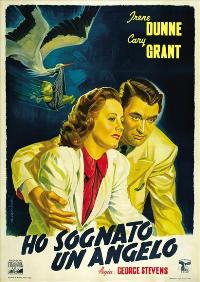 Penny Serenade - 27 x 40 Movie Poster - Italian Style A