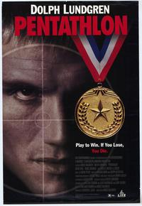 Pentathlon - 27 x 40 Movie Poster - Style A
