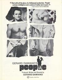 People - 27 x 40 Movie Poster - Style A