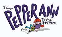Pepper Ann - 8 x 10 Color Photo #1