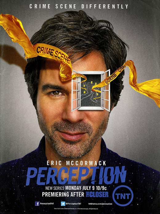 Pu³apki umys³u / Perception (2012) SEZON 1 WEB-DL.XviD-DeiX LEKTOR PL