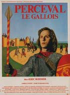 Perceval le Gallois - 11 x 17 Movie Poster - French Style A