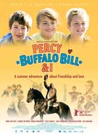 Percy, Buffalo Bill and I - 27 x 40 Movie Poster - Style A