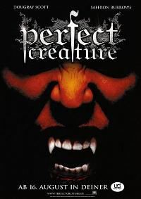 Perfect Creature - 27 x 40 Movie Poster - Style B