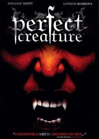 Perfect Creature - 27 x 40 Movie Poster - Style C
