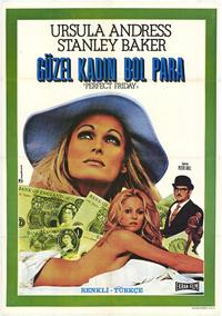 Perfect Friday - 27 x 40 Movie Poster - Foreign - Style A