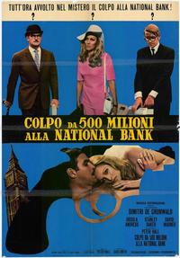 Perfect Friday - 27 x 40 Movie Poster - Italian Style A