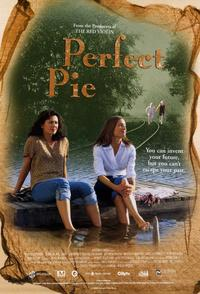 Perfect Pie - 11 x 17 Movie Poster - Style A