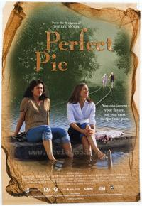 Perfect Pie - 27 x 40 Movie Poster - Style A
