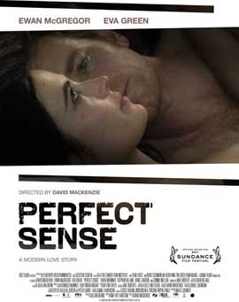 Perfect Sense - 27 x 40 Movie Poster - Style A