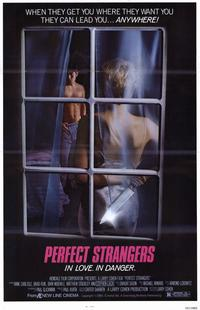 Perfect Strangers - 11 x 17 Movie Poster - Style A