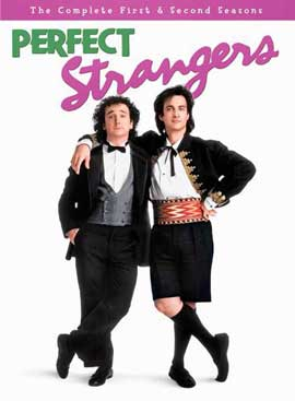 Perfect Strangers - 27 x 40 Movie Poster - Style B