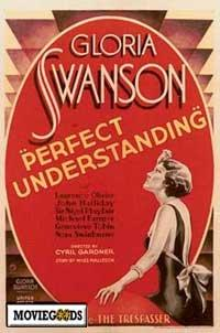 Perfect Understanding - 27 x 40 Movie Poster - Style A