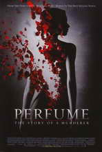 Perfume - 11 x 17 Movie Poster - Style A