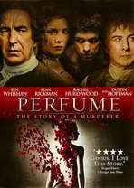 Perfume - 27 x 40 Movie Poster - Style B
