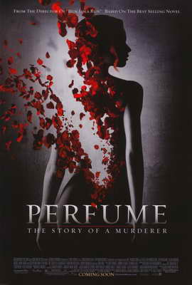 Perfume - 27 x 40 Movie Poster - Style A