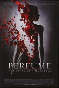 Perfume - 43 x 62 Movie Poster - Bus Shelter Style A