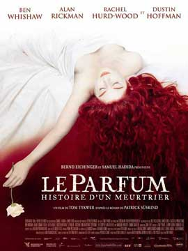 Perfume - 27 x 40 Movie Poster - French Style A