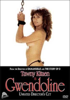 Perils of Gwendoline in the Land of Yik Yak - 27 x 40 Movie Poster - Style B