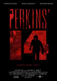 Perkins' 14 - 27 x 40 Movie Poster - Style A