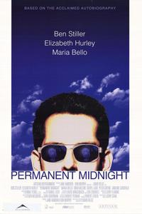 Permanent Midnight - 11 x 17 Movie Poster - Style B