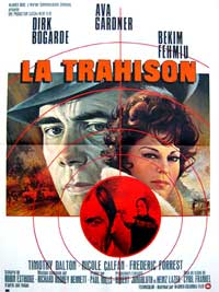 Permission To Kill - 11 x 17 Movie Poster - Belgian Style A