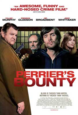 Perrier's Bounty - 11 x 17 Movie Poster - Style A