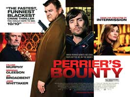 Perrier's Bounty - 30 x 40 Movie Poster UK - Style A