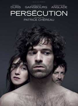 Persecution - 11 x 17 Movie Poster - Style A