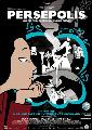 Persepolis - 11 x 17 Movie Poster - German Style B