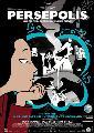 Persepolis - 11 x 17 Movie Poster - German Style B