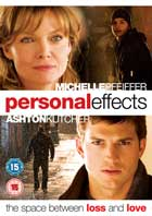 Personal Effects - 11 x 17 Movie Poster - UK Style A